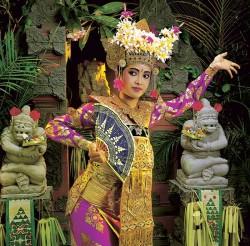 Tempo di Cina e di Bali