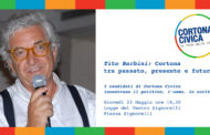 Tito Barbini: Cortona tra passato, presente e futuro
