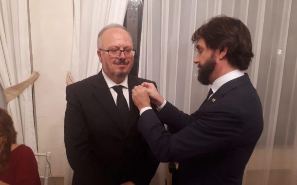 Lions Club Valdichiana Host: Ernesto Gnerucci nuovo Presidente