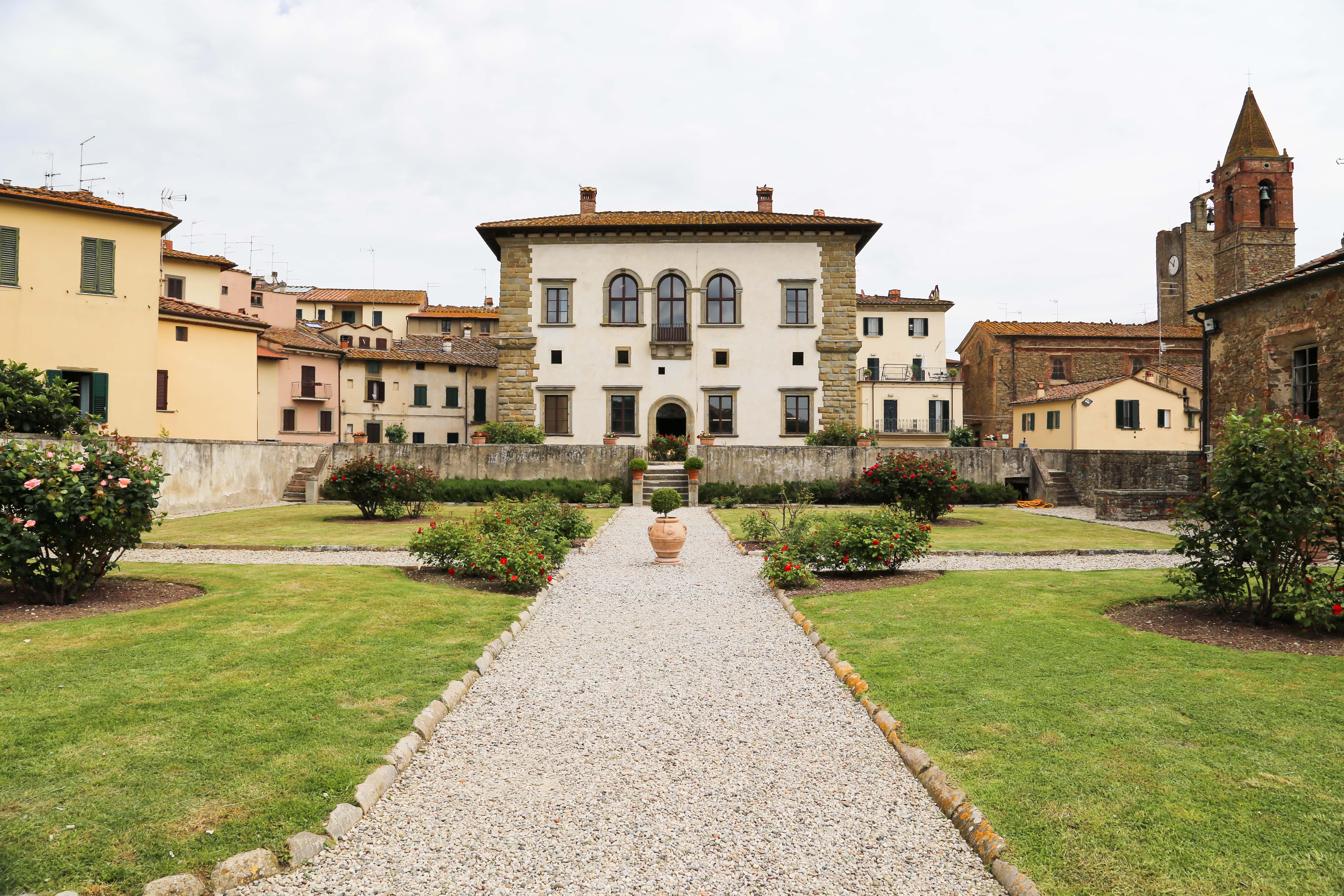 Monte San Savino ricorda le vittime della violenza nazista