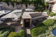 Il pranzo è Eatery al Nun Assisi Relais & Spa Museum