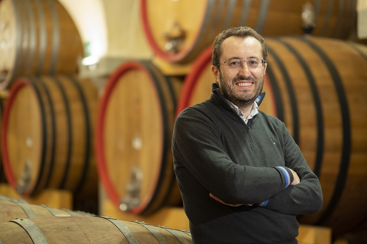 Andrea Rossi nuovo Presidente del Consorzio Vino Nobile di Montepulciano