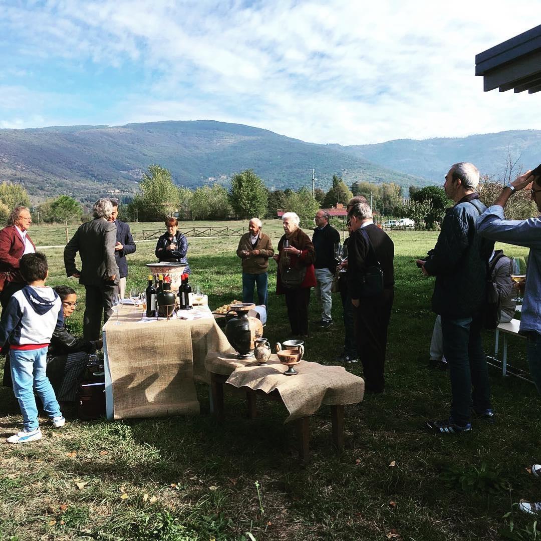 """Teatro, arte e natura a """"100 ore di Eventi al MAEC Parco"""": tutti gli appuntamenti del 16 giugno"""