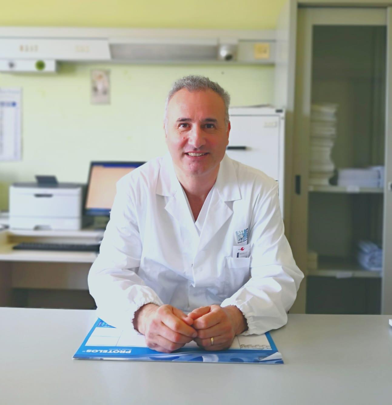 """Chirurgia protesica, incarico per Marco Mocchi all'ospedale """"Santa Margherita"""""""