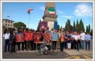 Successo per le celebrazioni promosse da Lions e Museo Medagliere dell'Europa Napoleonica