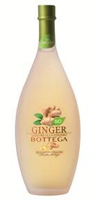 Ginger Bio Bottega nuovo liquore allo zenzero