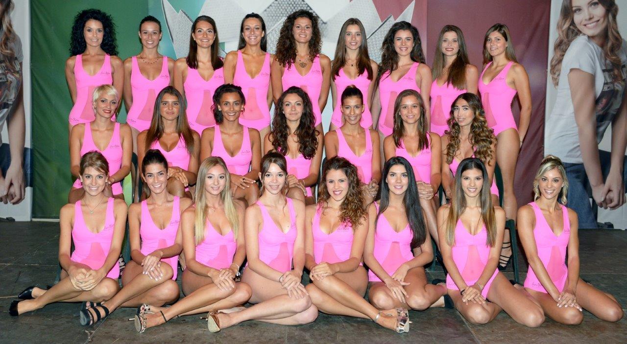 La selezione di Miss Italia stasera a Monsigliolo