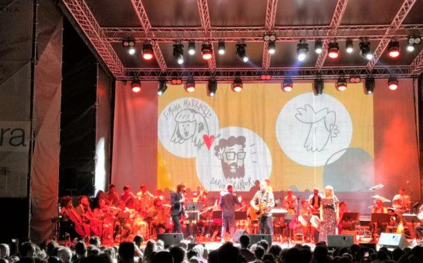 Cortona per Umbria Jazz si fermò dopo otto edizioni, qui che si fa? Cronache dall'ottavo Mix, giorni 4 e 5