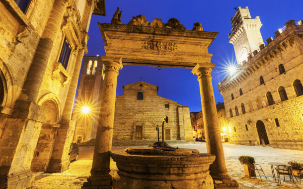 Montepulciano, 50mila euro dalla Germania: il Ministero degli Esteri tedesco sostiene il Cantiere Internazionale D'Arte