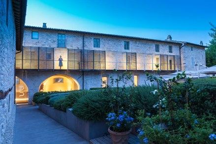 Sotto le stelle del Nun di Assisi