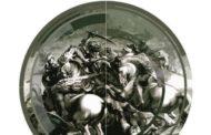 """""""Promètheus"""": l'opera di Giorgio Lupattelli esposta alla Galleria Triphè di Cortona"""