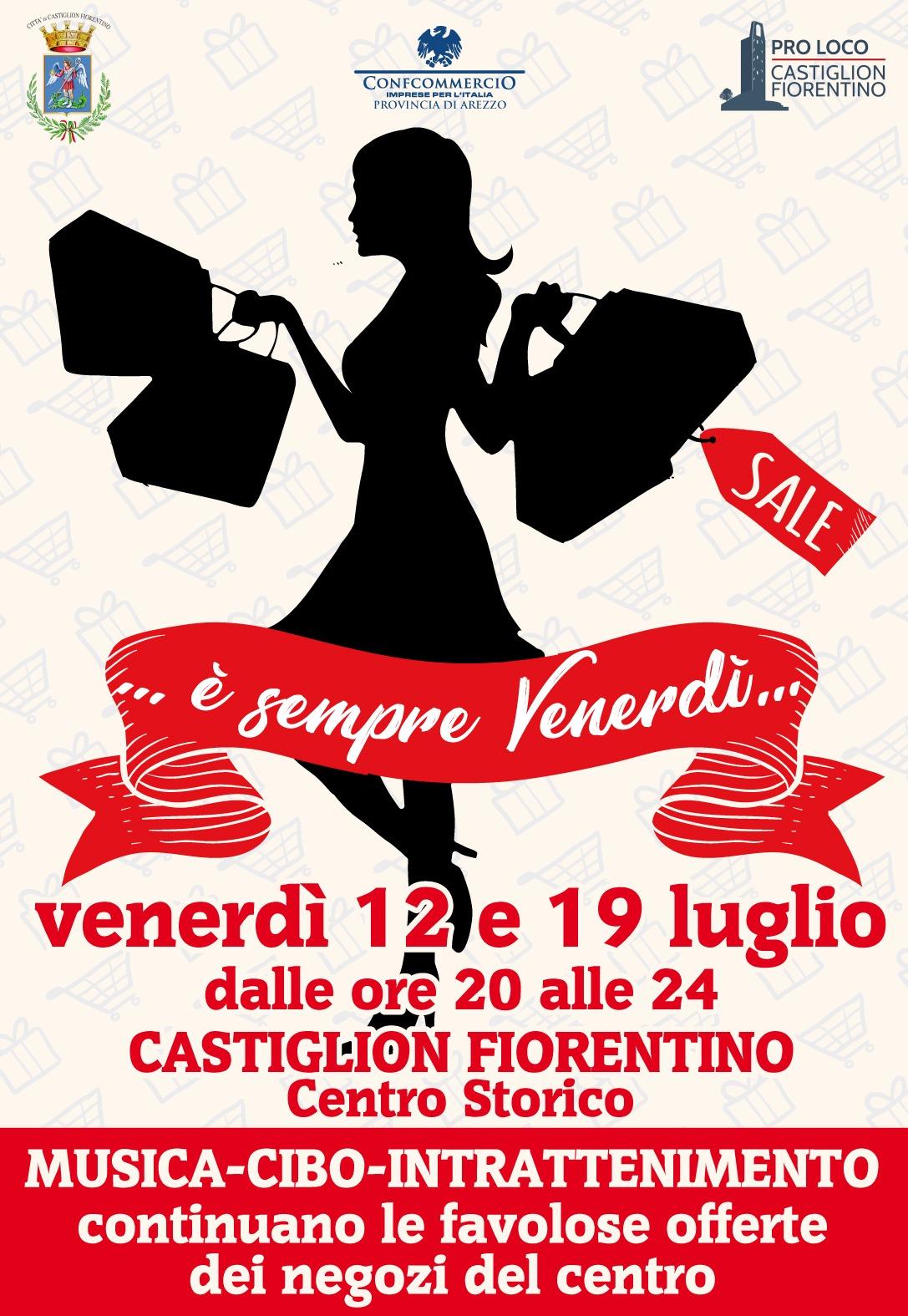 A Castiglion Fiorentino