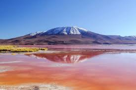Viaggi a Cipro Nord e Bolivia