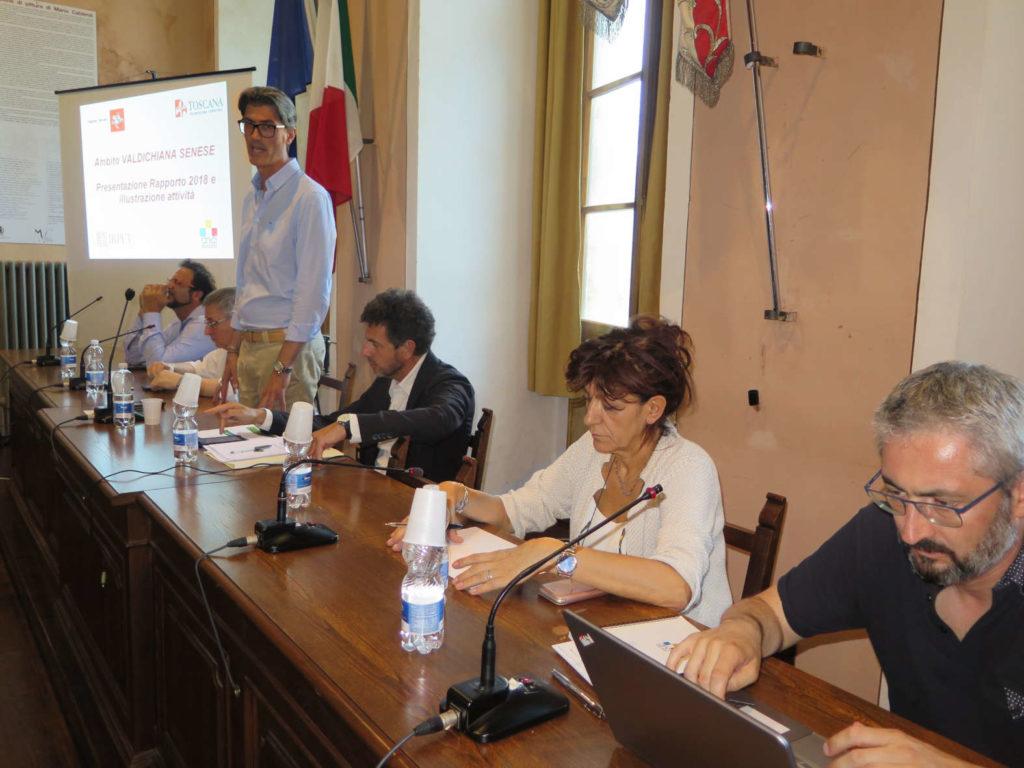 Valdichiana Senese, l'Osservatorio turistico conferma la crescita nel 2018
