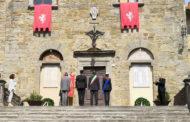 Settantacinque anni dopo, Cortona celebra l'anniversario della sua Liberazione