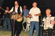 Festival del Folklore a Ronzano con la cena contadina e il ritorno del