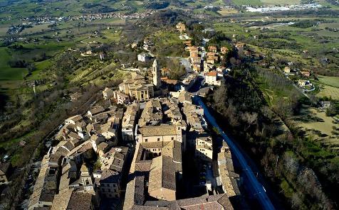 Il Grand Tour delle Marche fa tappa a Pollenza