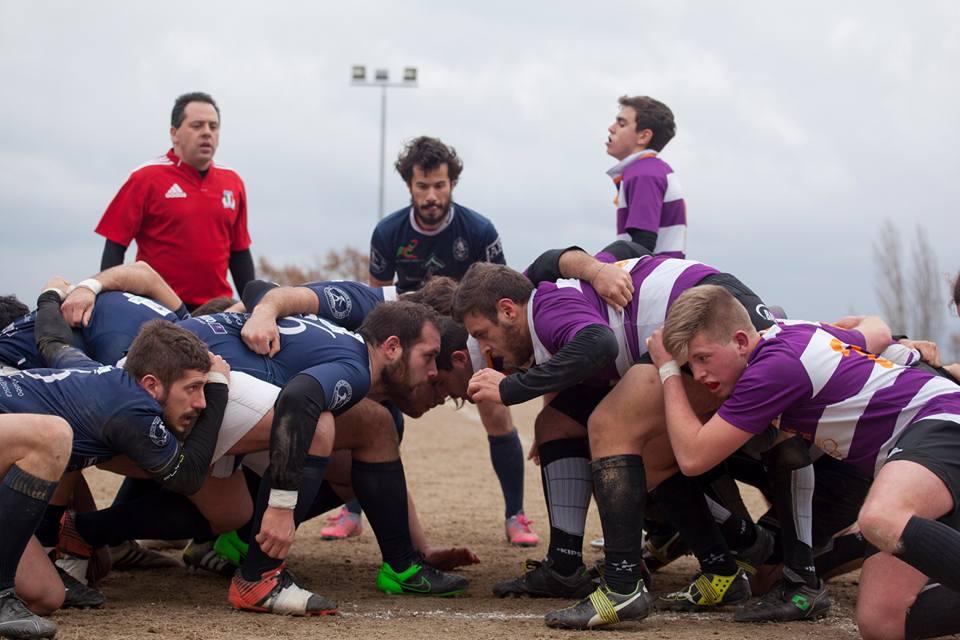 Presente e futuro del Rugby Clanis Cortona