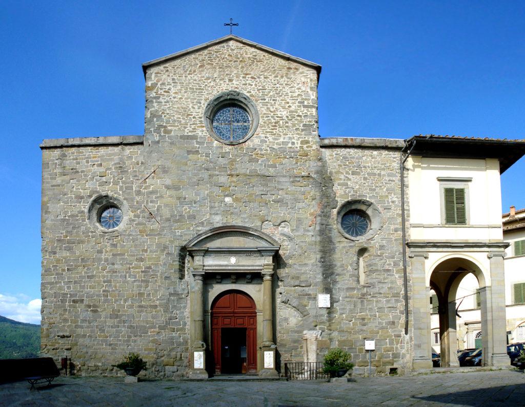 Questa domenica, concerto di mezza estate al Duomo di Cortona