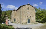 """""""Musica barocca ai confini dell'Umbria"""", questo sabato nella chiesa di San Donnino"""