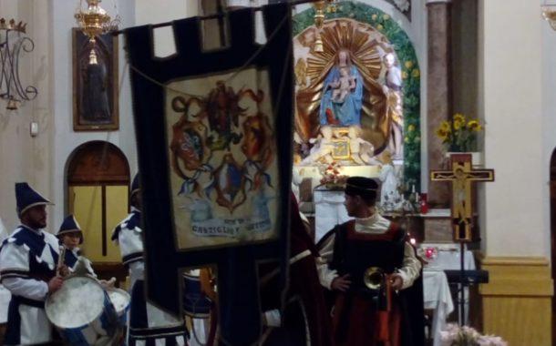 Festa in onore della Madonna del Bagno