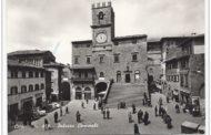 Lo storico negozio di Lorenzini va