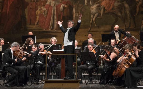OidArezzo in concerto a Ginezzo e al Signorelli