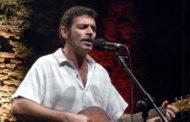 Bobo Rondelli al Girifalco: una serata speciale fra musica d'autore, estro e ironia
