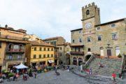 A Cortona il Premio Donna 2020