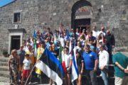 A Cortona giovani da tutto il mondo ospiti dei campi estivi Lions