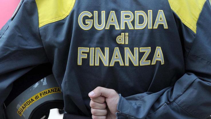 Guardia di Finanza arresta imprenditore di Marciano per bancarotta fraudolenta