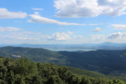Un concerto ad alta quota nella montagna cortonese: Oida a Ginezzo domenica 25 agosto