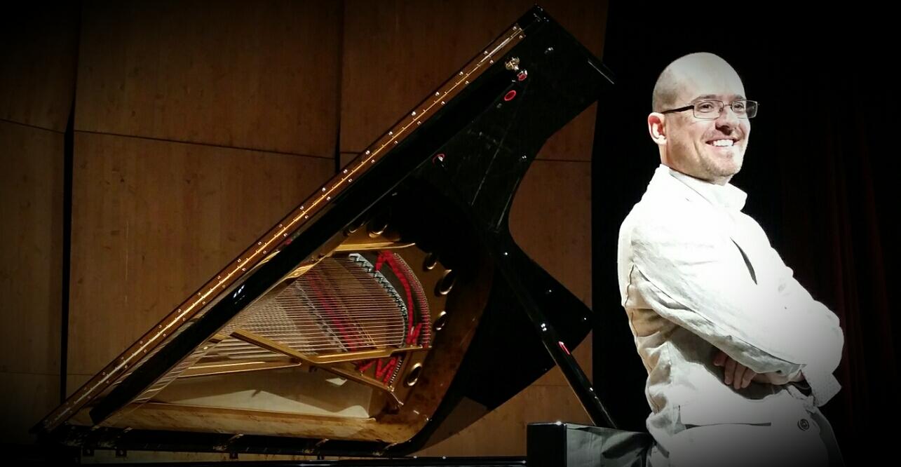 Il pianista Roberto Plano in concerto a Cortona per l'Associazione Organi Storici