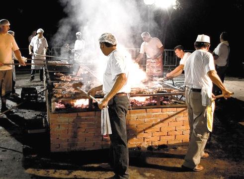 A Cortona la Sagra della Bistecca edizione 60, dall'11 al 15 Agosto