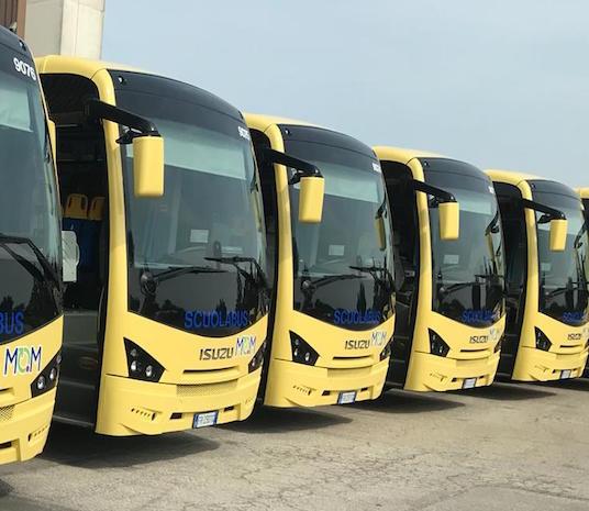Scuolabus nuovi e più sicuri nel territorio castiglionese: ultimi giorni per le iscrizioni