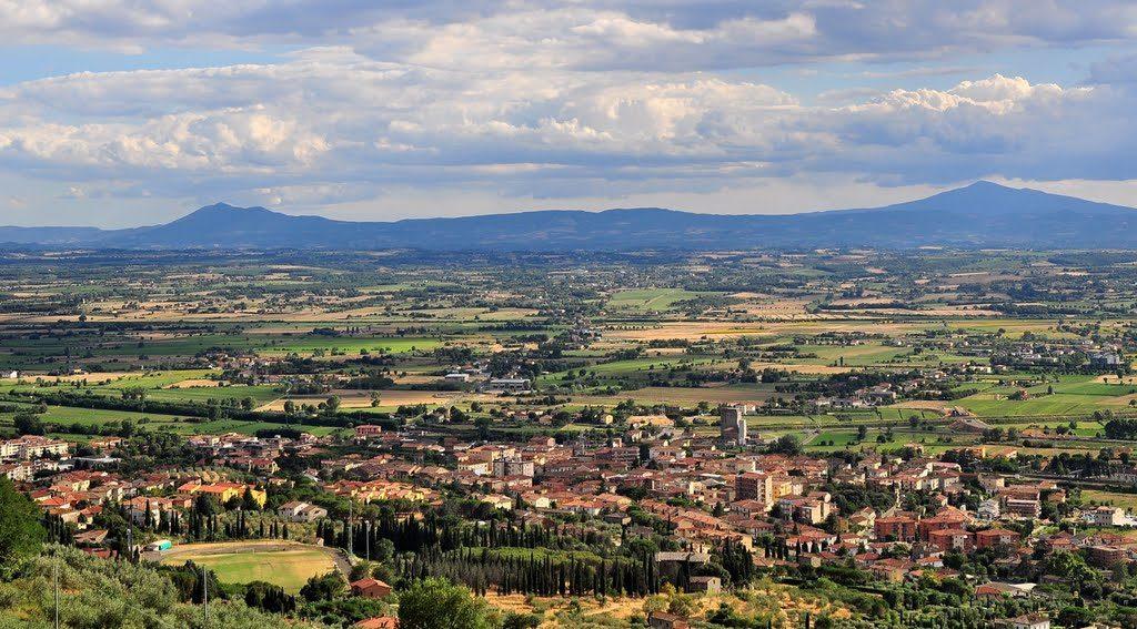 Spazi vuoti da recuperare, a Cortona e in Valdichiana sono tantissimi!