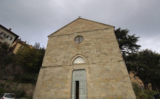 Armando Carideo a San Domenico per un concerto in memoria di Micheline Iannuzzelli