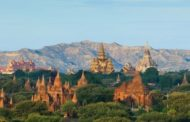 In viaggio Cuba e Birmania