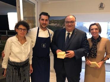 Girogustando cene gourmet in Toscana