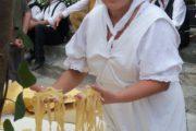 Memorie del passato, appuntamento a Lucignano con la tradizione