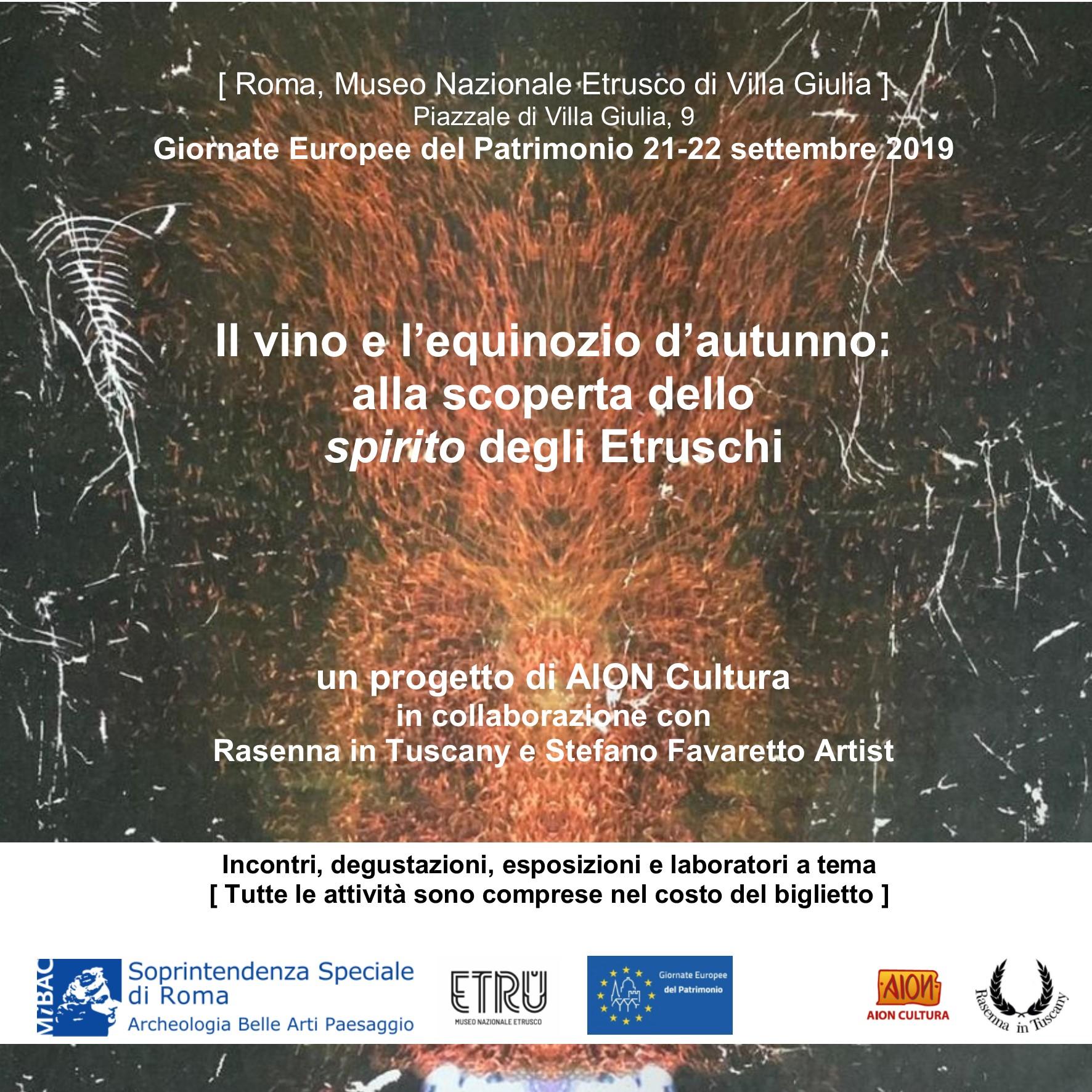 Aion Cultura da Cortona al Museo Nazionale Etrusco di Villa Giulia
