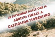 Transitalia Marathon, il mototurismo a Castiglion Fiorentino