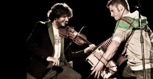 Premio Internazionale della fisarmonica a Castelfidardo