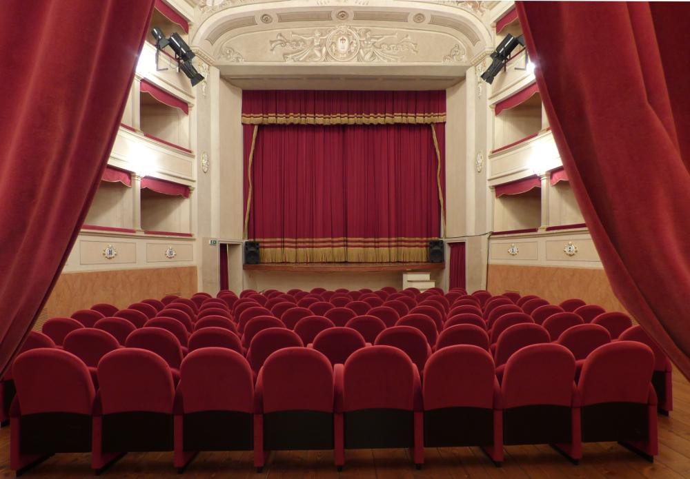 Grande festa per il 20esimo anniversario della riapertura del Teatro Verdi