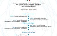 38° Campionato italiano sbandieratori: a Chianciano e Montepulciano 450 atleti