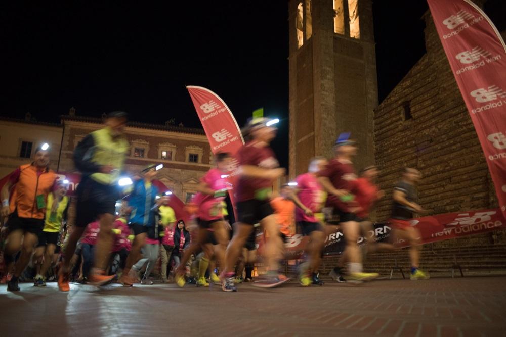 Montepulciano Run, un'inedita Eco-Marathon coniuga agonismo e paesaggio