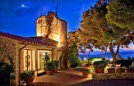 All'hotel Torre di Cala Piccola all'Argentario la prossima tappa di Girogustando