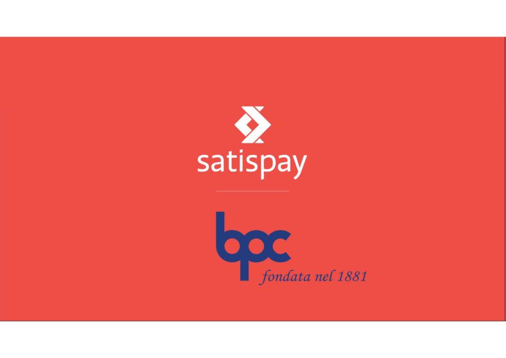 Banca Popolare di Cortona sceglie SatisPay e integra il servizio di Mobile Payment