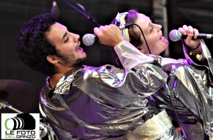 Alla scoperta dei Silver Blind: Francesca Pallini e Tommaso Banchelli grandi talenti cortonesi