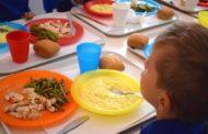 Monte San Savino: zero spreco nelle mense, il cibo non consumato è destinato ai bisognosi